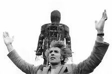 CHRISTOPHER LEE THE WICKER MAN 24X36 POSTER CLASSIC
