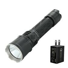 Klarus XT21X Rechargeable Tactical LED Flashlight - CREE XHP70.2 P2 - 4000 Lumen