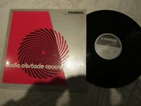 AUDIO OBSTACLE COURSE ERA III LP FROM SHURE n/m sleeve in shrink still