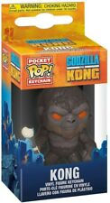 Funko - POP Keychain: Godzilla Vs Kong - Kong Brand New In Box