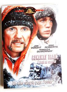 Runaway Train - Andreï KONTCHALOVSKI / Jon VOIGHT