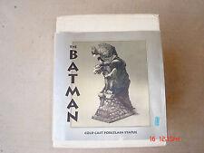 BATMAN BOWEN STATUE GARGOYLE DC COMICS GRAPHITTI FULL SIZE MAQUETTE FIGURE 1992