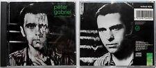 PETER GABRIEL EIN DEUTSCHES ALBUM CD 1987