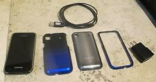 SAMSUNG Galaxy S Smartphone SGH-T959V, Working Good Nice