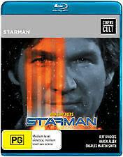 Starman (Blu-ray, 2019)
