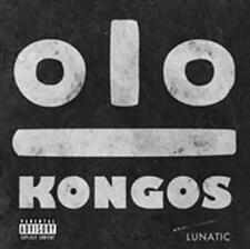 Kongos - Lunatic NEW CD