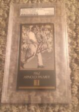 Arnold Palmer Signed 1993 Champions Of Golf Masters Collection PSA/DNA Certified