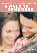 A Walk to Remember (DVD) Used