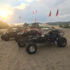 2015 SandRocket V8 Sand Rail