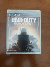 Call of Duty: Black Ops III (Sony PlayStation 3, 2015)