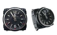 NEU AMG IWC CLOCK GENUINE Uhr Clock Analoguhr MERCEDES C63 W205 W213 W222