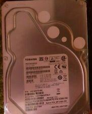 "TOSHIBA MG03ACA200 HDEPQ02GEA51 3.5"" 2TB 2000GB 7.2K 7200RPM SATA HDD"