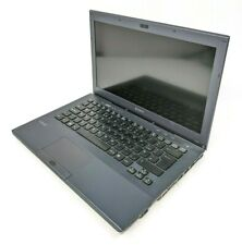 "Sony VAIO VPCSB1V9E 13.3"" Laptop i5-2410M 2.3GHz 8GB Ram 500GB HDD - No Battery"