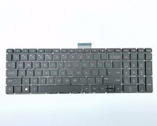 New HP 15-bw000 15-bw0xx 15-bw010nr 15-bw011dx Palmrest keyboard us Upper case