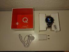 Fossil Explorist FTW4011 Smart Watch Edelstahl 45mm