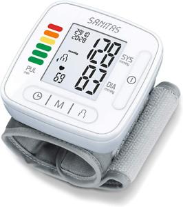 Sanitas SBC 22 Handgelenk-Blutdruckmessgerät Vollautomatische Blutdruck