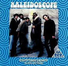 Kaleidoscope - Egyptian Candy, CD