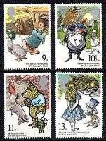 GB 1979 International Year of the Child Complete Set SG1091 - 94 Unmounted Mint