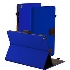 Premium Folio Portfolio Case Cover For Samsung Galaxy Tab A 10.1 2019 T510 T515