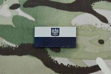 Mini Infrared Poland Flag Patch JW GROM Formoza Komandosów Specjalne IR