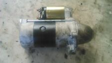 jeep grand cherokee 2.7 crd mercedes sprinter starter motor nearly new condition