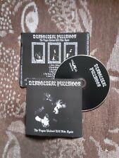 DIABOLICAL FULLMOON-the pagan wolves will rise again-CD-black metal