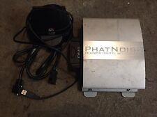 Phatnoise Audi Vw Mkv Digital Media Player 000057110C cambiador de CD iPod de almacenamiento de información
