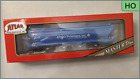 Atlas HO 20006379, 5250 COVERED HOPPER, ARCO POLYMERS NDYX #83 NEW IN BOX