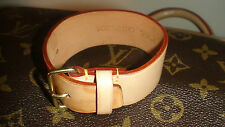 roots  AUTH. LOUIS VUITTON  TORONTO  2004  -  150th ANNIVERSARY CUFF BRACELET