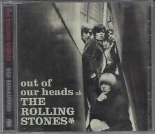 Rolling stones-Out of Our Heads (uk), 1965/2002 CD NEUF