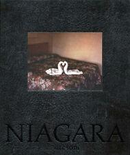 Alec Soth: Niagara (Signed, First edition 2006) NEUF
