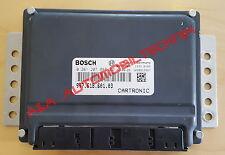 Motorsteuergerät Steuergerät Bosch M7 0261207987 99761860103
