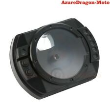Speedometer Tachometer Gauge Case Cover For Kawasai Z1000 Z750 ZX6R 636 2003-06