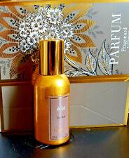 FRAGONARD WOMENS NEW ECLAT PURE PERFUME PARFUM 30 ml 1 FL.OZ DISCONTINUED RARE