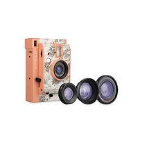 Lomography Lomo'instant SANREMO 3 Lenses - Instant Film Camera
