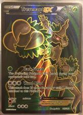 Pokemon, Primal Clash, Trevenant EX 145/160, NM, Ultra rare, Full Art