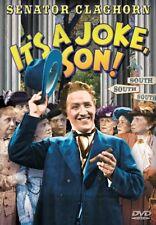 It's A Joke Son! NEW DVD
