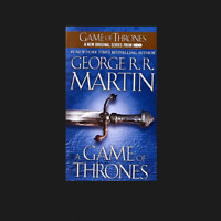 A Game of Thrones Song of Ice and Fire Book 1 George R R Martin FREE SHIPPING rr