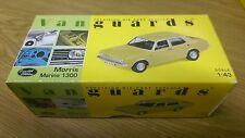 Corgi VA06301 Morris Marina 1300 Harvest Gold Ltd Edition No.0003/5600