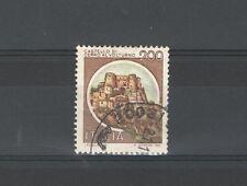 B9092  - ITALIA 1980 - CASTELLO DI CERRO   N. 1516 - MAZZETTA DA 50 - VEDI FOTO