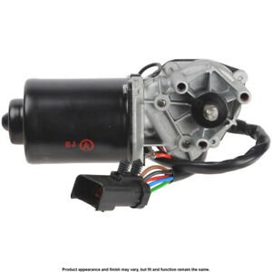 For Plymouth & Chrysler Prowler Cardone Windshield Wiper Motor