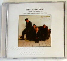 THE CRANBERRIES - NO SEED TO ARGUE - CD + 5 Extra Tracks Sigillato