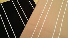 New-100% Cotton - Hoffman Fabrics Simply Eclectic Narrow Stripe Design