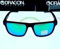 SFX Replacement Sunglass Lenses fits Dragon Fame H2O Floatable 64mm Wide