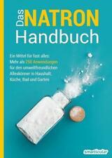 Das Natron-Handbuch   2018   deutsch   NEU