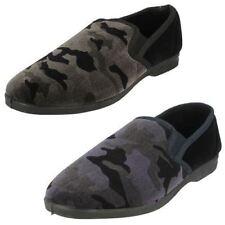 Camouflage Standard Width (D) Shoes for Men