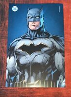 Jim Lee Fan Expo Canada Exclusive Batman Artwork Print 11x17