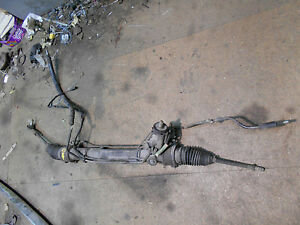 Jaguar X308 XJ8 Steering Rack. Good condition. Ready for use. MNC3900ADE