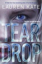 Teardrop: Teardrop by Lauren Kate 2014, New Paperback Teen Romance (A8)
