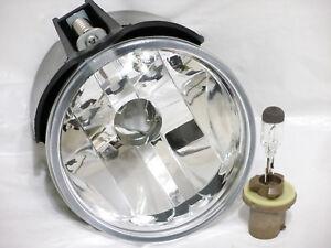 For 01-06 Sering Stratus Sedan Fog Light Lamp W/Bulb R H or L H NEW